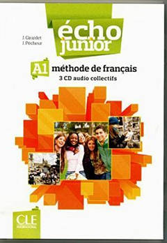 Echo Junior  A1 Collectifs CD