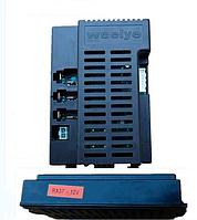 Блок управления детского электромобиля JiaJia JJ2255 Wellye RX-37 12V