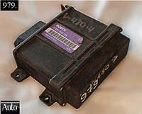 Электронный блок управления ЭБУ Volvo 440 480 1.7 Turbo 88-96г ( B18FT)
