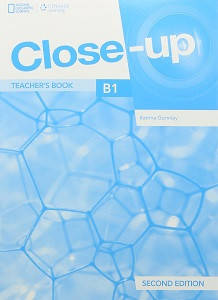 Close-Up 2nd Edition B1 teacher's Book with Online Teacher Zone + AUDIO+VIDEO