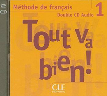 Tout va bien ! 1 CD audio pour la classe