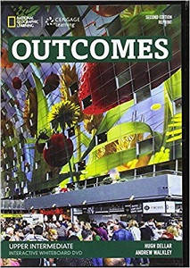 Outcomes 2nd Edition Upper-Intermediate Interactive Whiteboard
