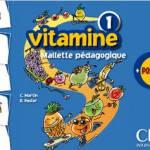 Vitamine 1 Flashcards