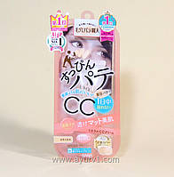 Многофункциональный, Минеральный СС крем с SPF 50 + / SANA / Pore Putty Craftsmen Mineral CC Cream, Япония 30