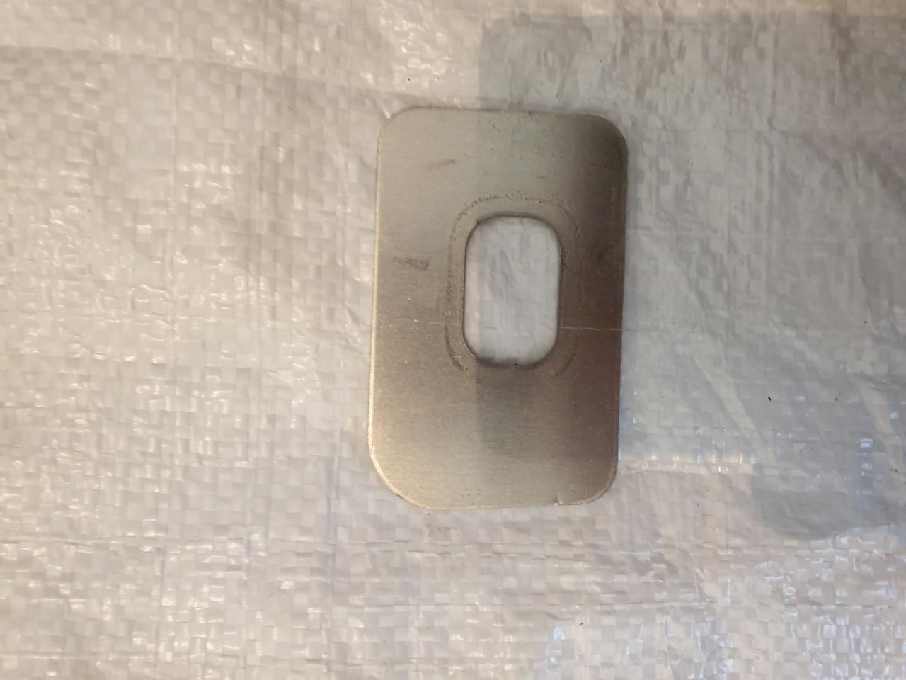 Oleo-mac 937, EFCO 137 бензопила Прокладка глушителя