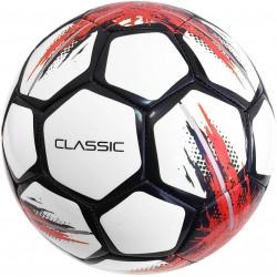 Мяч футбольный SELECT Classic (010) бел/черн размер 5