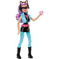 Кукла Барби Кошка-грабительница, серия Шпионская история (Barbie Spy Squad Cat Burglar)