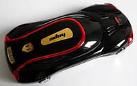 Телефон машинка Ferrari F2 Red 2Sim Телефон в виде машины.