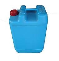 Канистра пластиковая непищевая 25 литров