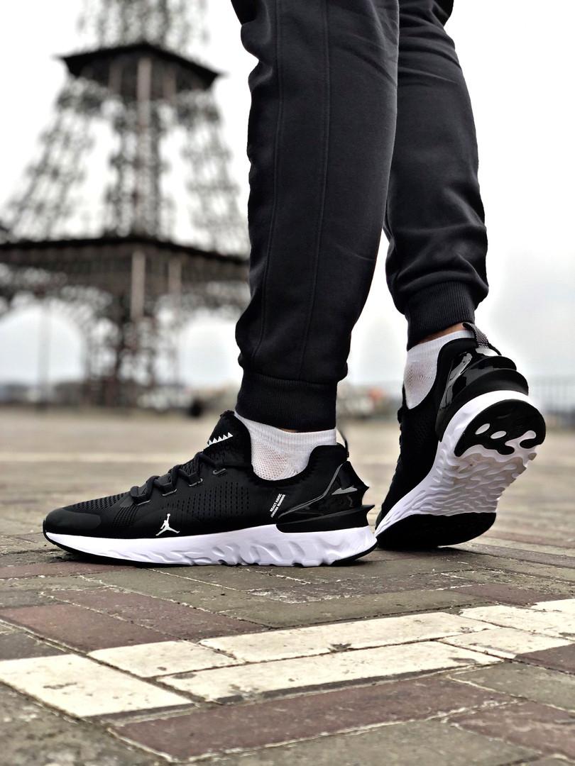 Кроссовки мужские Nike Jordan React Havoc.