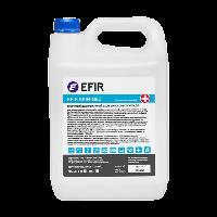 Антисептик - антибактериальное спиртовое средство для обработки рук Efir Skin-Dez (5 литров)