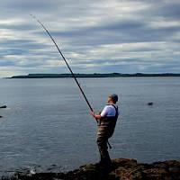Что нас ждет на рыбалке 26 и 27 сентября?