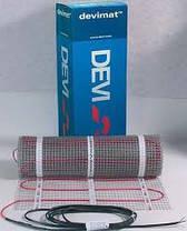 Нагревательный мат  Devi  6 м², 900 Вт, DEVIcomfortTM 150T (DTIR-150), фото 3