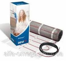 Нагревательный мат  Devi  1 м², 150 Вт, DEVIcomfortTM 150T (DTIR-150), фото 3