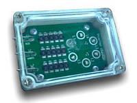 Прибор для проверки силового модуля инвертора