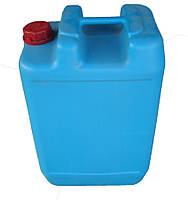 Канистра пластиковая непищевая 30 литров