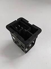 Реостат, резистор печки Opel Astra G, Zafira A, Опель Астра Г, Зафира А. 90559834.
