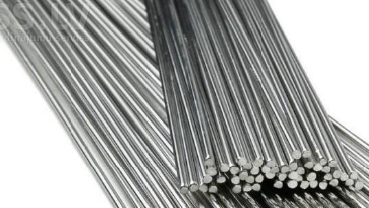 Пруток алюминевый круглый d10 - Компания «Строй-Сервис» в Кременчуге