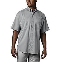 Рубашка мужская Columbia Tamiami II, фото 1