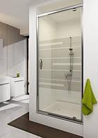 Двери распашные для ниши Aquaform LUGANO 103-06705, 800х1900 мм