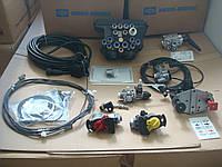 Электронная тормозная система TEBS для прицепов, Knorr-Bremse, фото 1