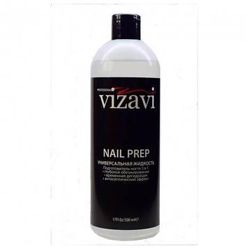 Универсальное средство 3 в 1 Vizavi Professional 500 мл
