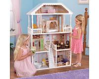 Кукольный домик KidKraft Саванна (65023)