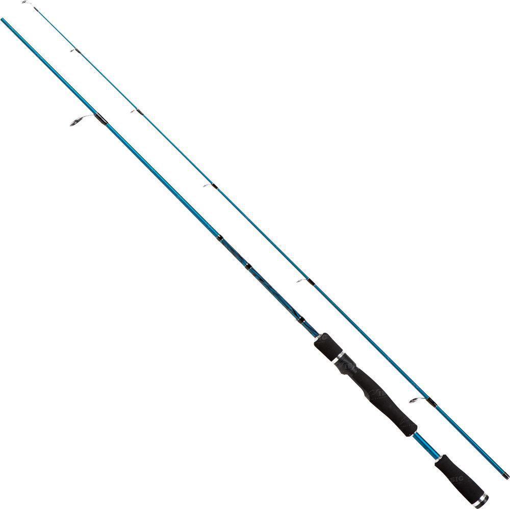 Спиннинг Favorite Laguna NEW LGS902ЕХ-Н 2.7m 7-45g Fast