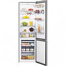 Холодильник Beko RCSA400K20X, фото 3