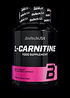 BioTech USA L-Carnitine 1000 mg 30 tab