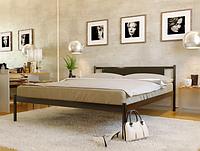 Кровать Метакам Siera . Кровать Сиерра. Металлическая кровать. Метакам