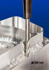 Інструмент для обробки металів