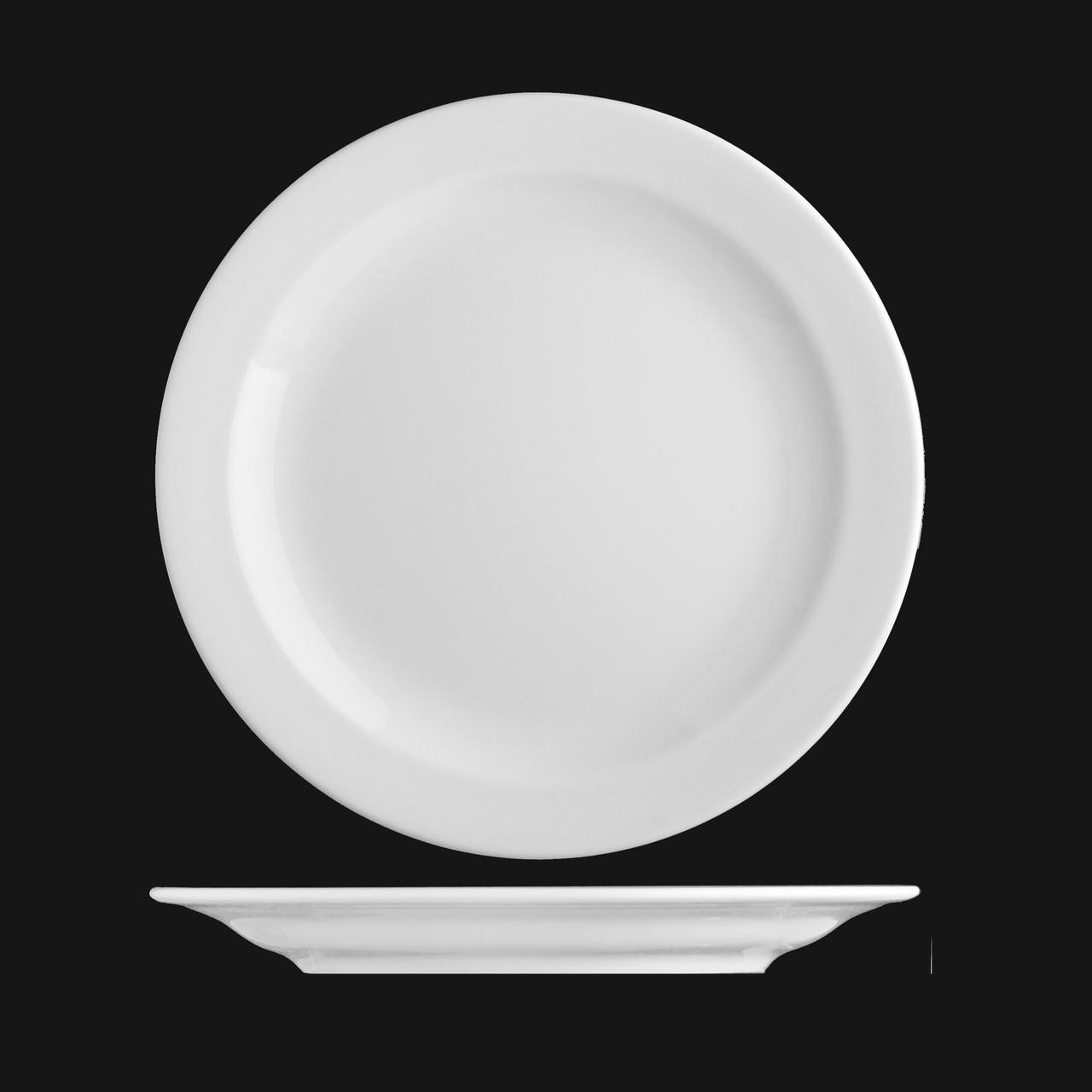 Тарелка  круглая G. Benedikt серия PRAHA 17 см