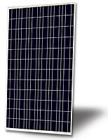 Фотомодули British Solar 290Р