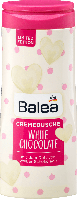 Крем-гель для душа Balea White Chocolate 300 мл.