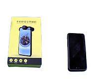 Комплект для создания панорамного видео на iPhone XPRO 360LINZE (7, 7plus, 8, 8plus, X, XS)