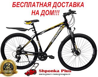"""Велосипед 29"""" с алюминиевой рамой 18"""" SPARK LANCE"""
