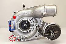 Турбина Renault Kangoo II 1.5 DCI 68 HP 54359700011, 54359880033, K9K, 8200507852, 7701476891, 2007+