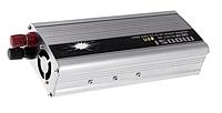 DOXIN1500 Преобразователь напряжения мощность 1500Вт с постоянного 12В на переменный 220В инвертор, фото 1
