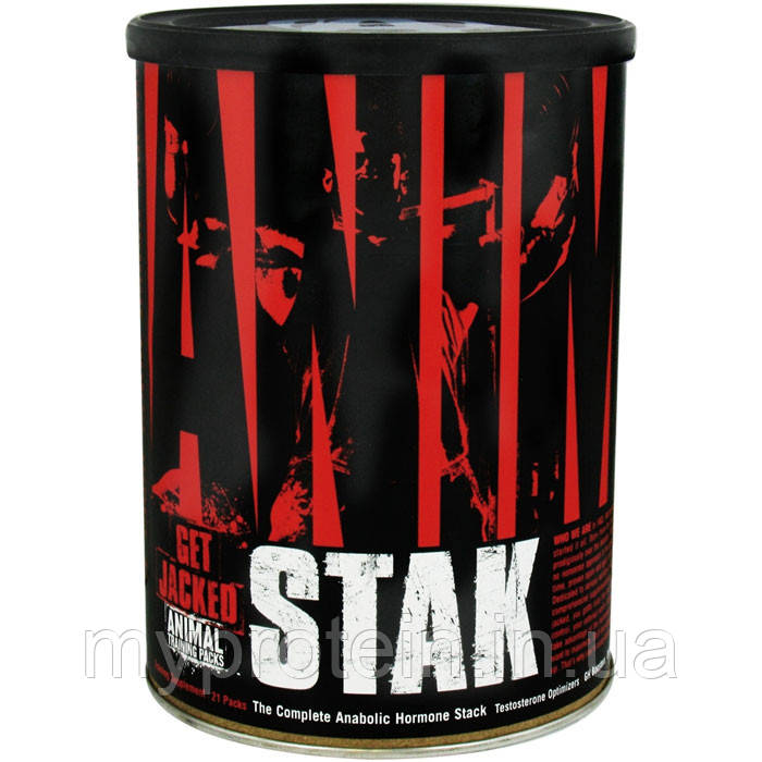 Universal nutrition Animal STAK (21 packs)