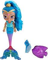 Русалка Радужная Шайн из м/ф «Шиммер и Шайн» Shimmer & Shine FHN42 Fisher-Price Rainbow Zahramay Mermaid Shine, фото 1