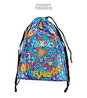 Сетка-мешок для инвентаря Funkita Mesh Gear Bag (Aloha from Hawaii)