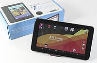 """Планшет Ematic 7"""" HD 1Gb+8Gb Android 5.0 Lollipop EGQ347BL REF"""