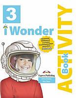 I-WONDER 3 Activity book DigiBooks App