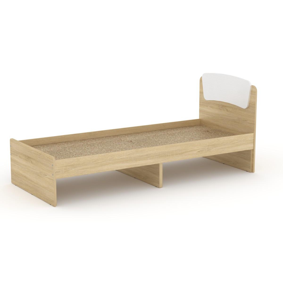 Кровать односпальная Классика - 80