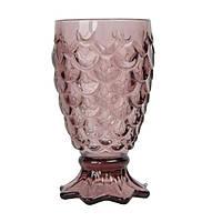 Бокал стеклянный Anais фиолетовый SKL11-209424