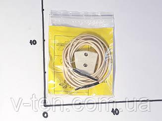 Електронагрівач 20w шнурової низькотемпературний