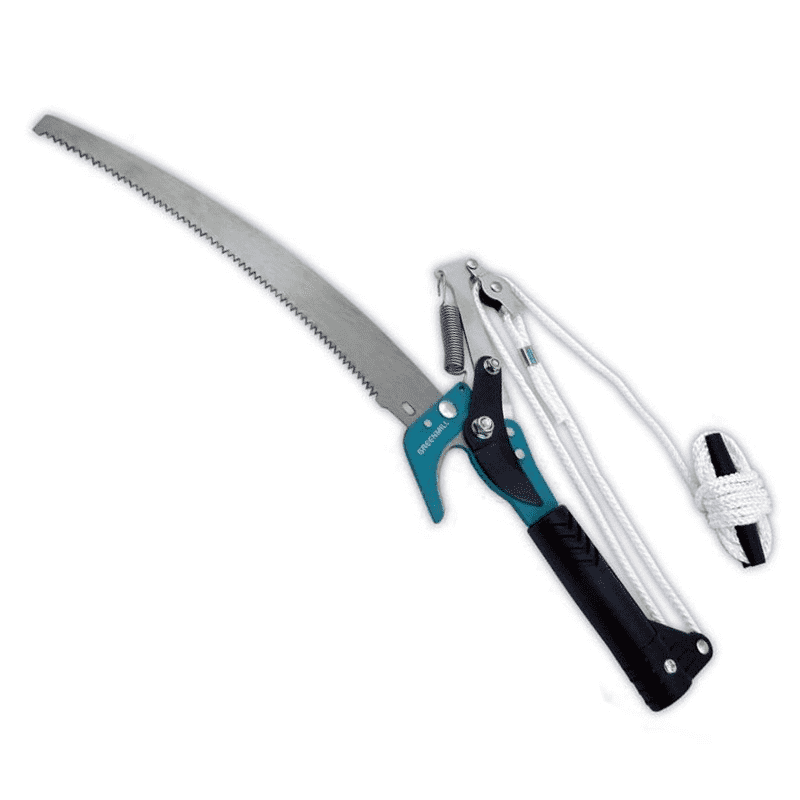 Сучкоріз з ножівкою Greenmill GR6602 (зріз 30мм)