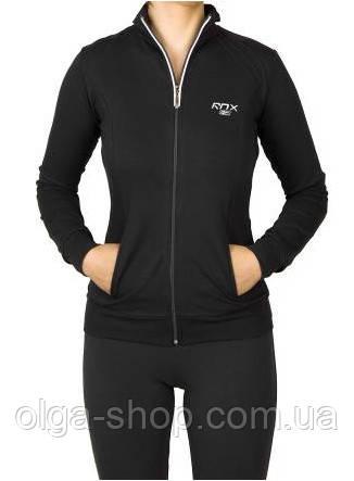 Женская спортивная кофта, олимпийка RENNOX