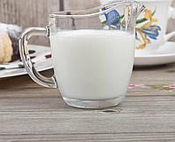 Молочник стеклянный 200 мл Basic Pasabache .